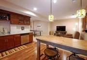 Basement-Kitchen-looking-TV
