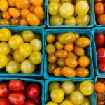 Farmers' Markets opening soon!