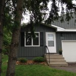 FOR RENT: 2 Bed / 1 Bath 2743 Hadley Ave. N