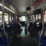 Roseville Riders Flock to NEW BRT's A-Line.