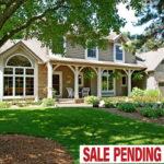 Sale Pending – 867 Woodridge Ct.